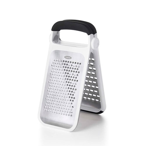 Grater.